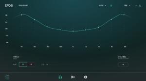 EPOS Gaming Suite MUSICAL