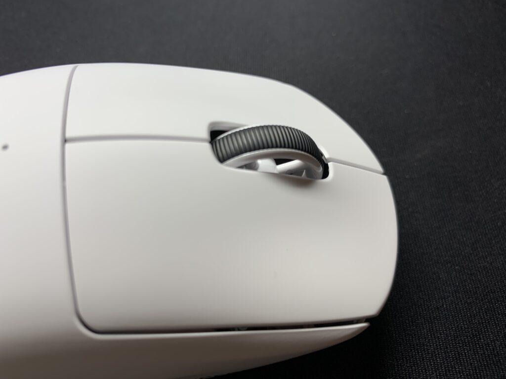 gproxマウスホイール